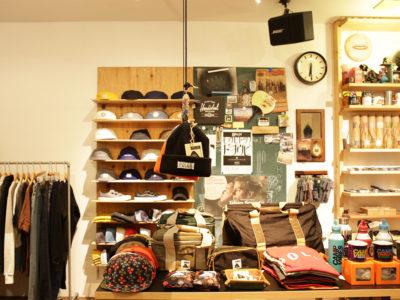 wax clothing to rearrange a shop 3