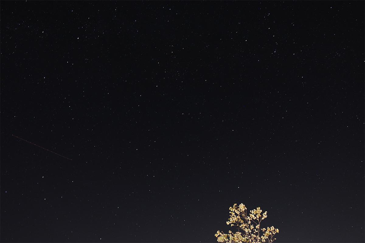 wonderful starry sky 1