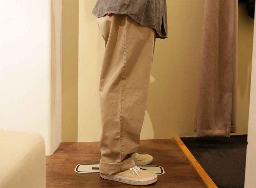 wax-used-pants-polo