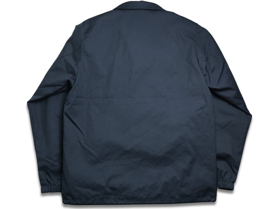 MAIDEN NOIR / COACH JACKET - Navy 4