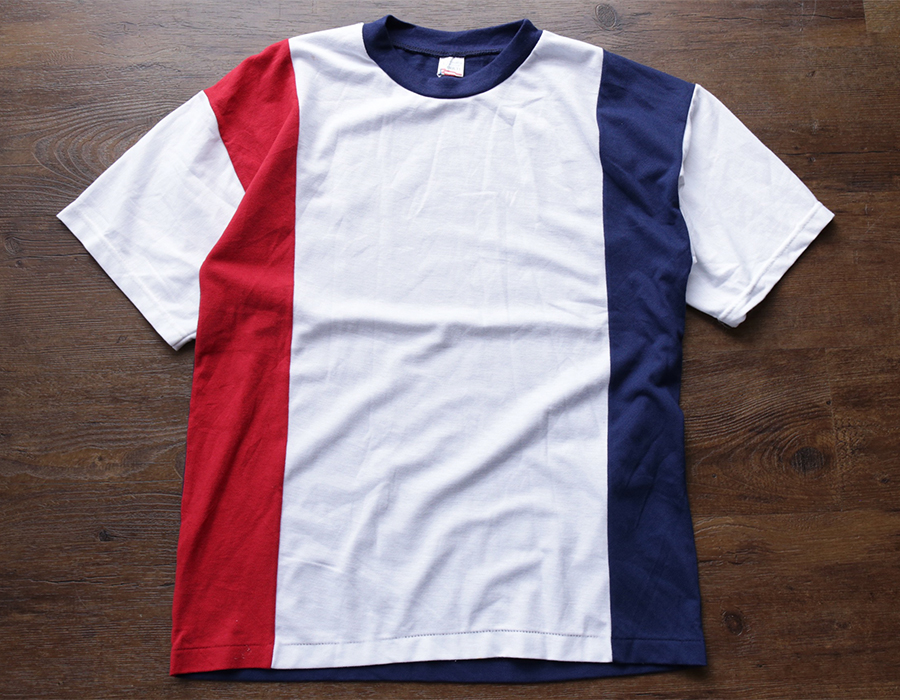 wax clothing USED / BULTI T