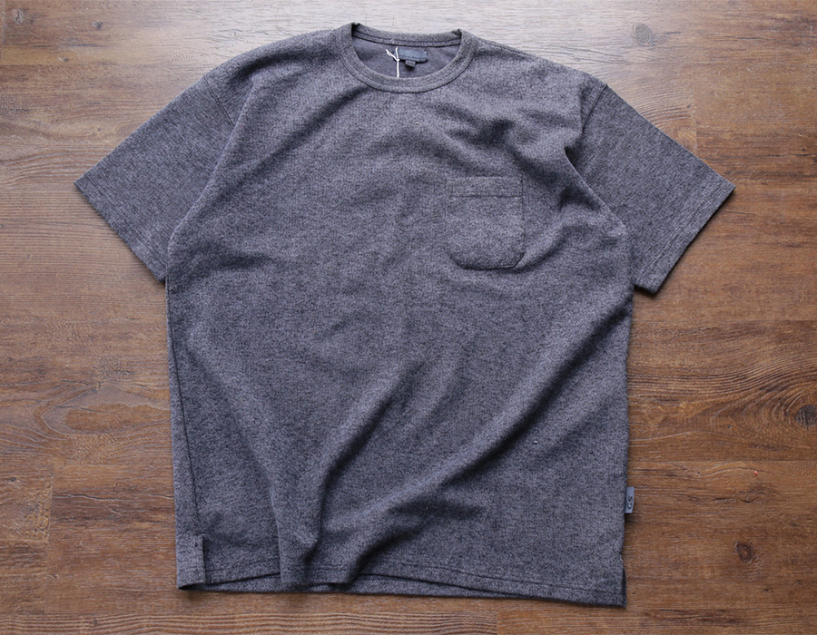 wax clothing USED / GENERAL SYSTEM T