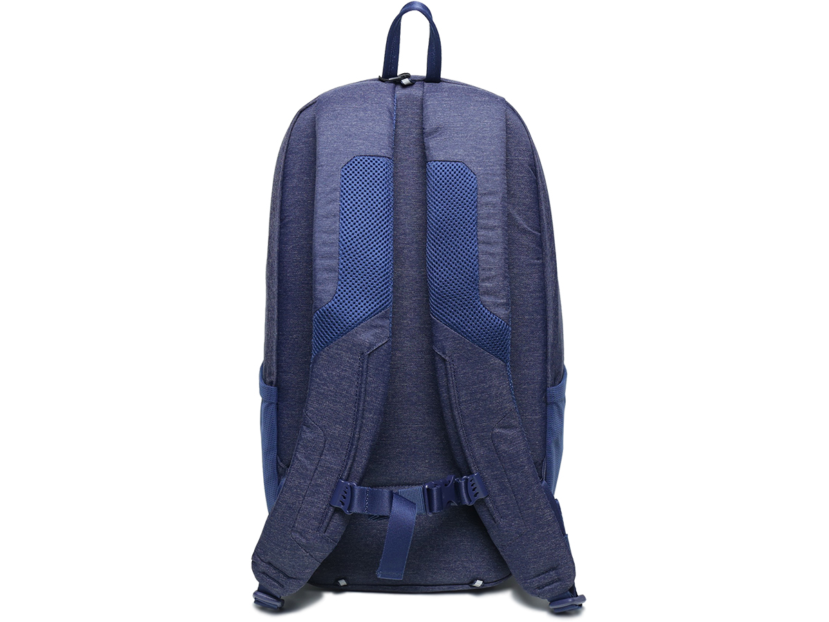 Herschel Supply HOLIDAY 2016 TRAIL COLLECTION MAMMOTH BACKPACK color : Denim