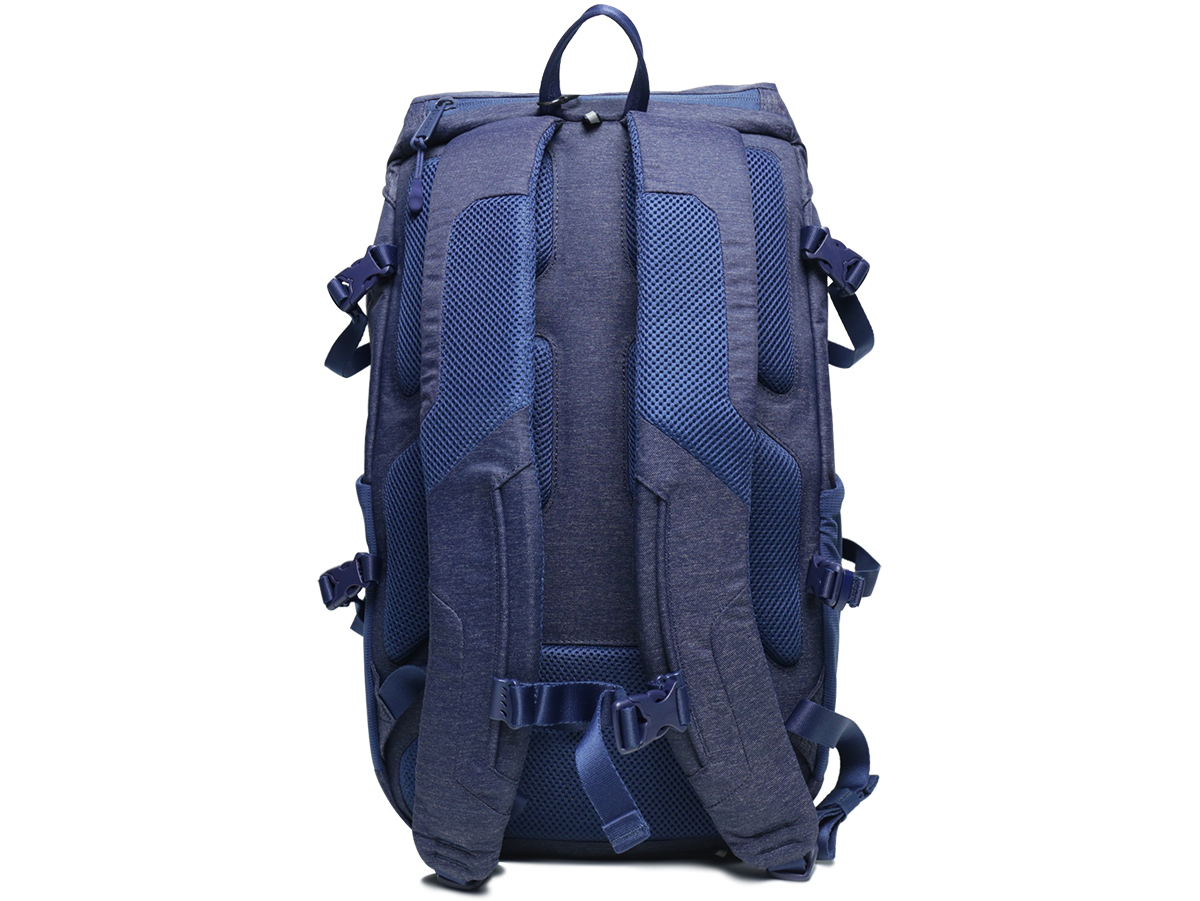 Herschel Supply HOLIDAY 2016 TRAIL COLLECTION BARLOW LARGE BACKPACK color : Denim
