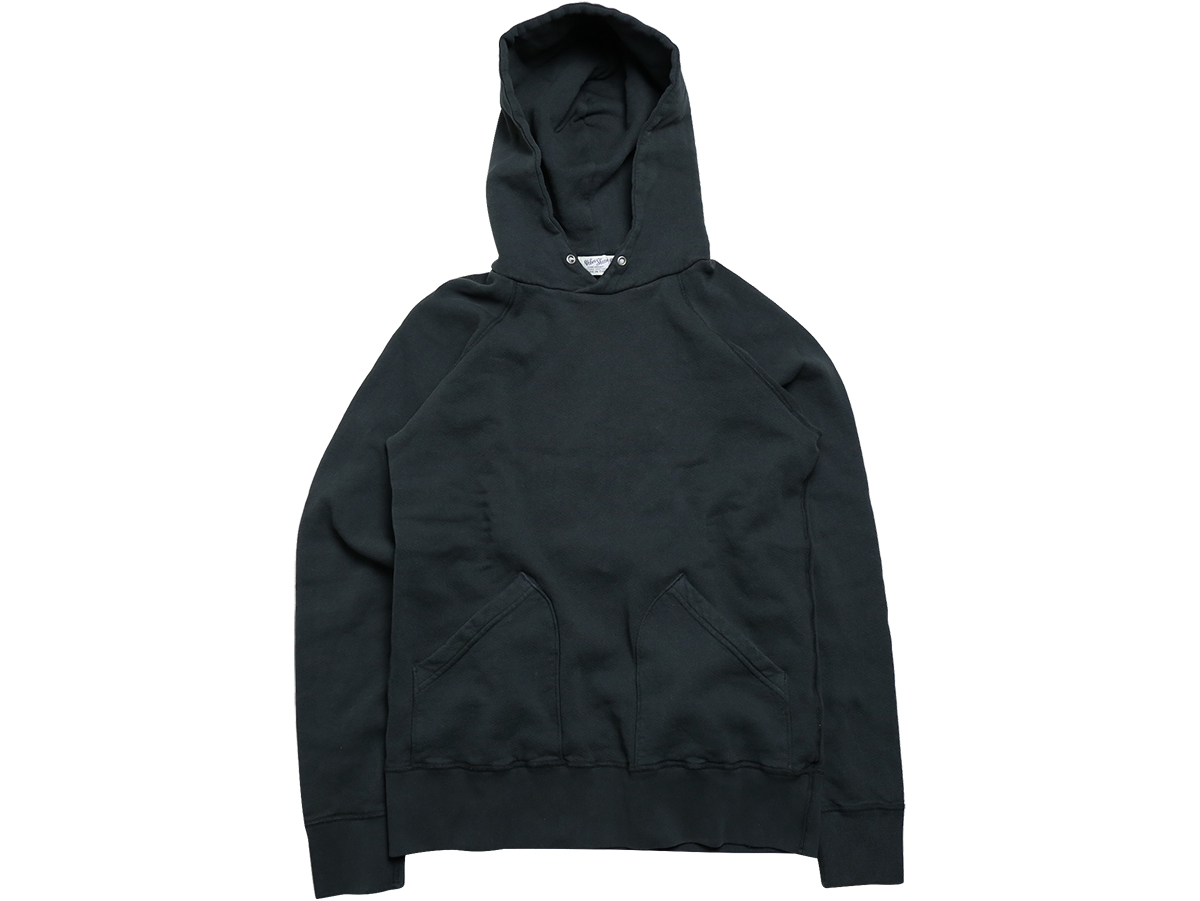 VELVA SHEEN 10oz. PULLOVER HOODIE color : Black