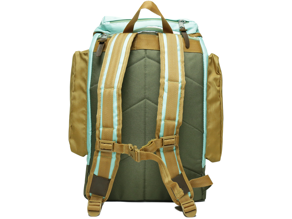 POLeR OUTDOOR STUFF SPRING 16 COLLECTION THE RUCKSACK color : Fsg