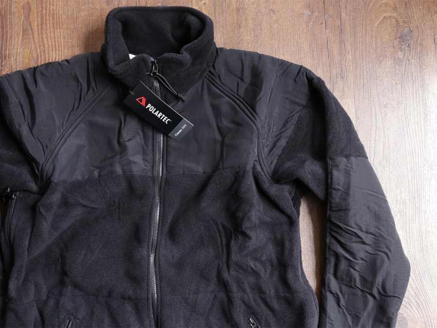 U.S. POLARTECH FLEECE JACKET 1