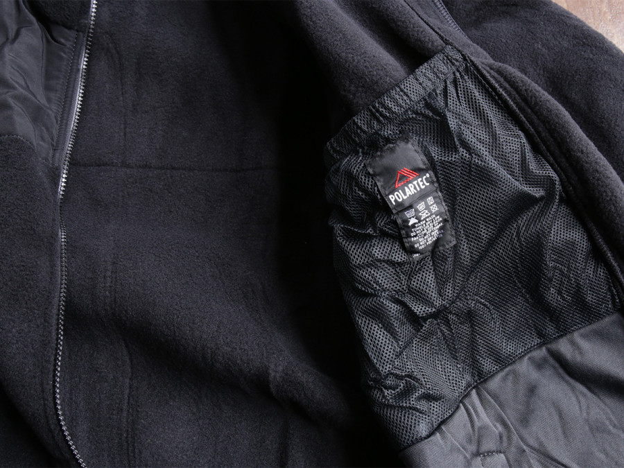 U.S. POLARTECH FLEECE JACKET 4