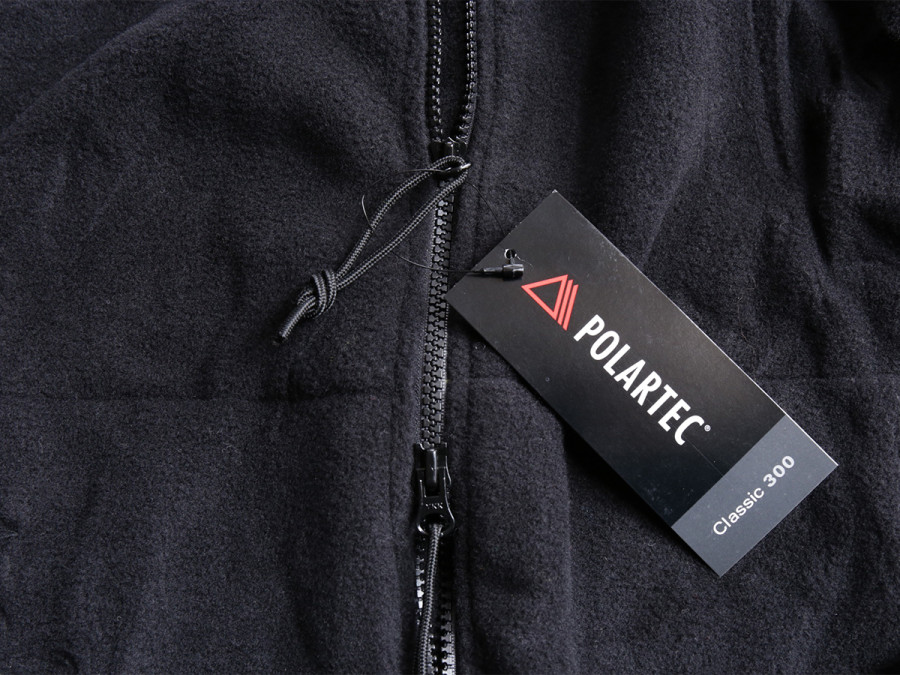 U.S. POLARTECH FLEECE JACKET 2