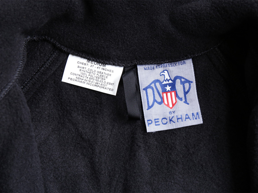 U.S. POLARTECH FLEECE JACKET 5