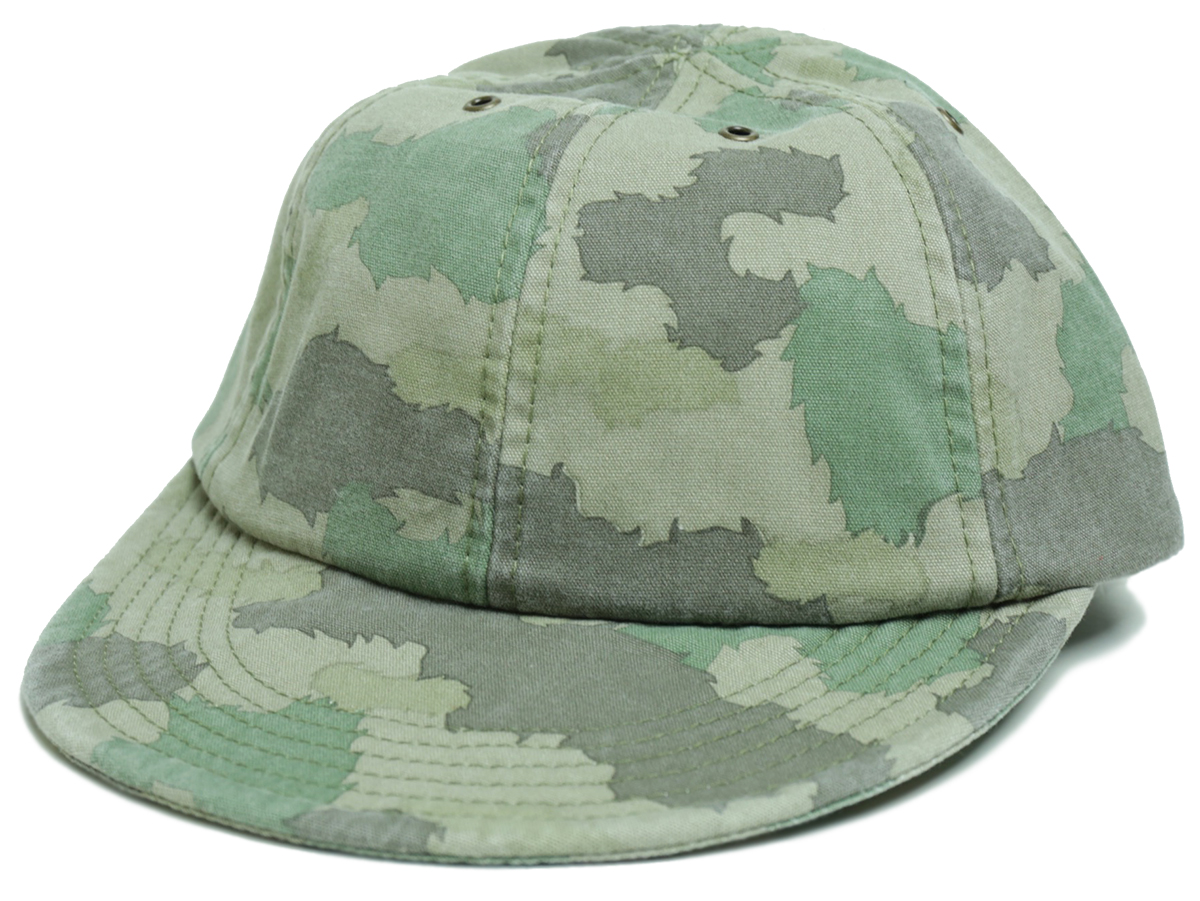 POLeR OUTDOOR STUFF FALL 16 COLLECTION BIG BILL FLOPSTER HAT color : Green Furry Camo