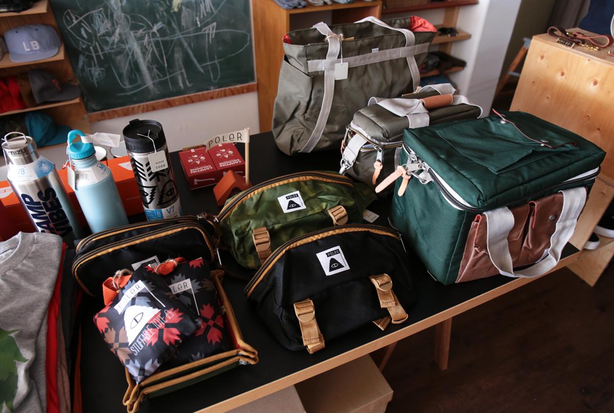 POLeR OUTDOOR STUFF / FALL2016 DELI 2 New Arrivals BAGS