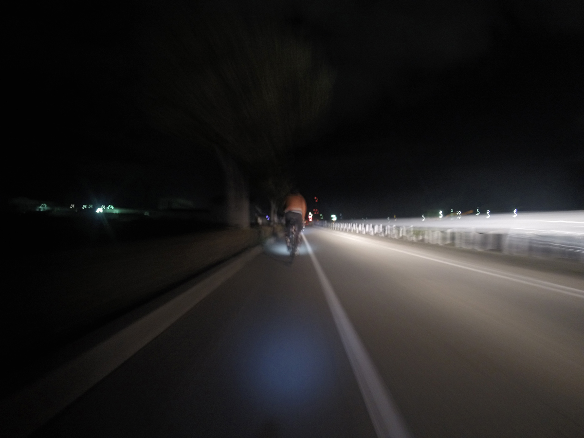Diary vol. 34 「Night Run vol.2」2