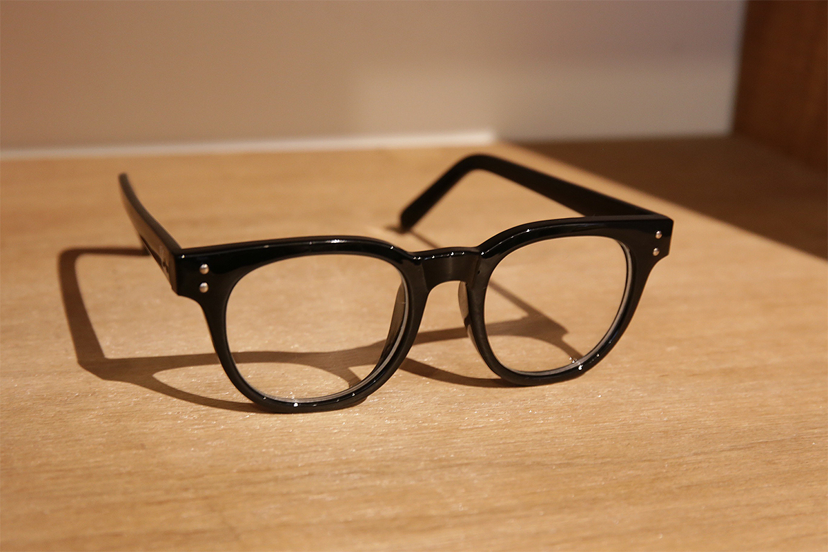 SEVEN eyewear / PLAYER9