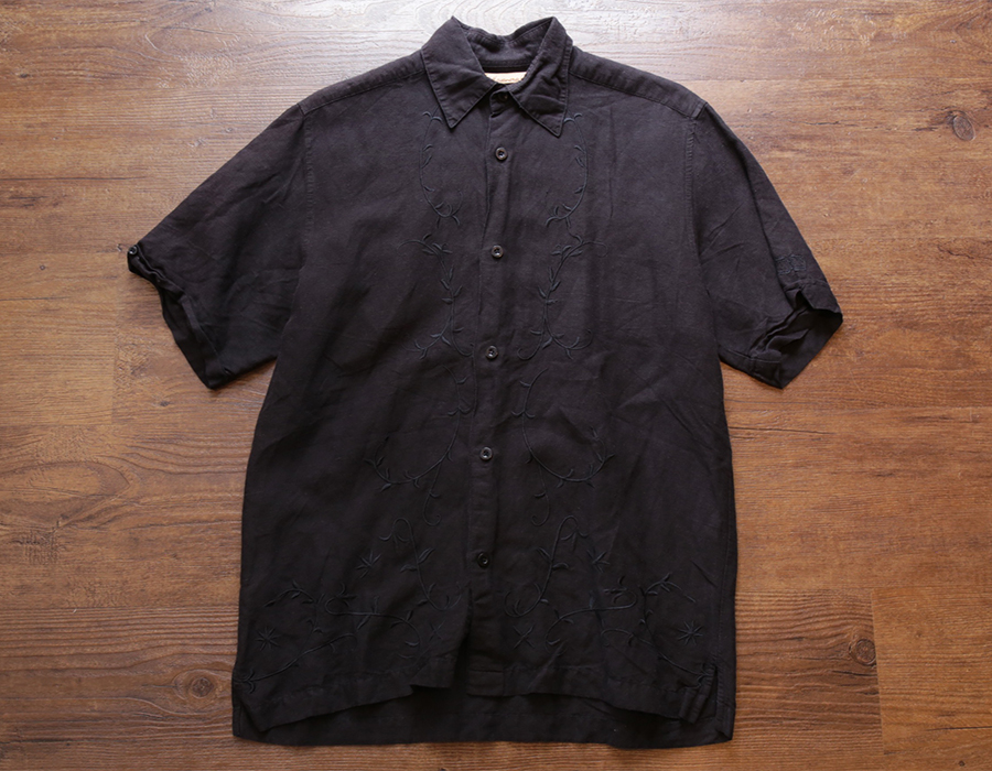 UESD / The Havanera Co SHORT SLEEVE SHIRT