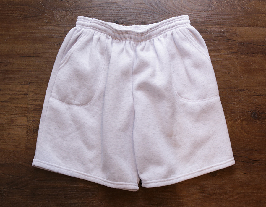 USED / SWEAT SHORTS