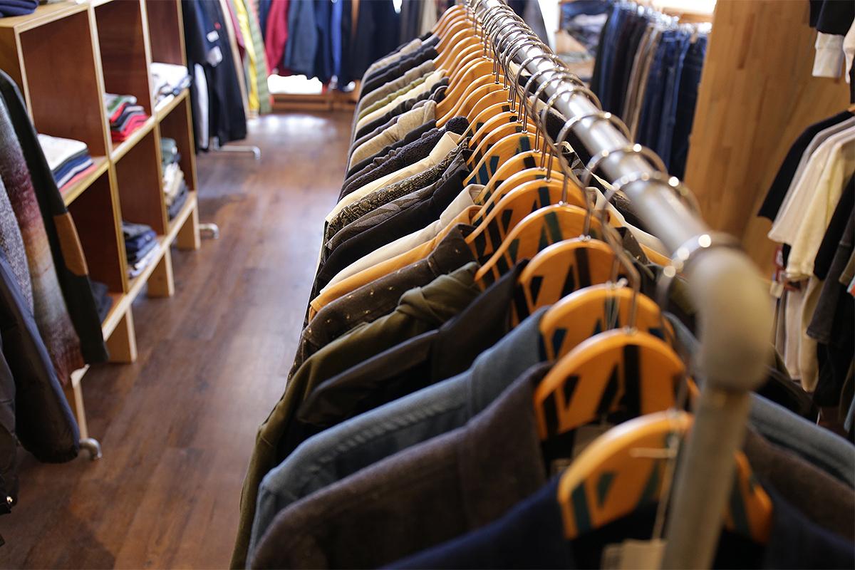 wax clothing Blog / Shirts & Hoodie