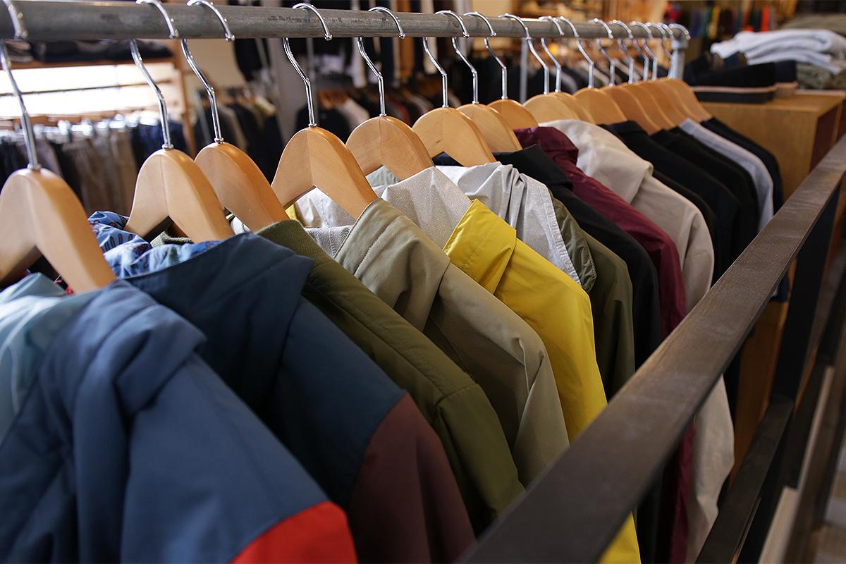 wax clothing Blog / POLER Outer