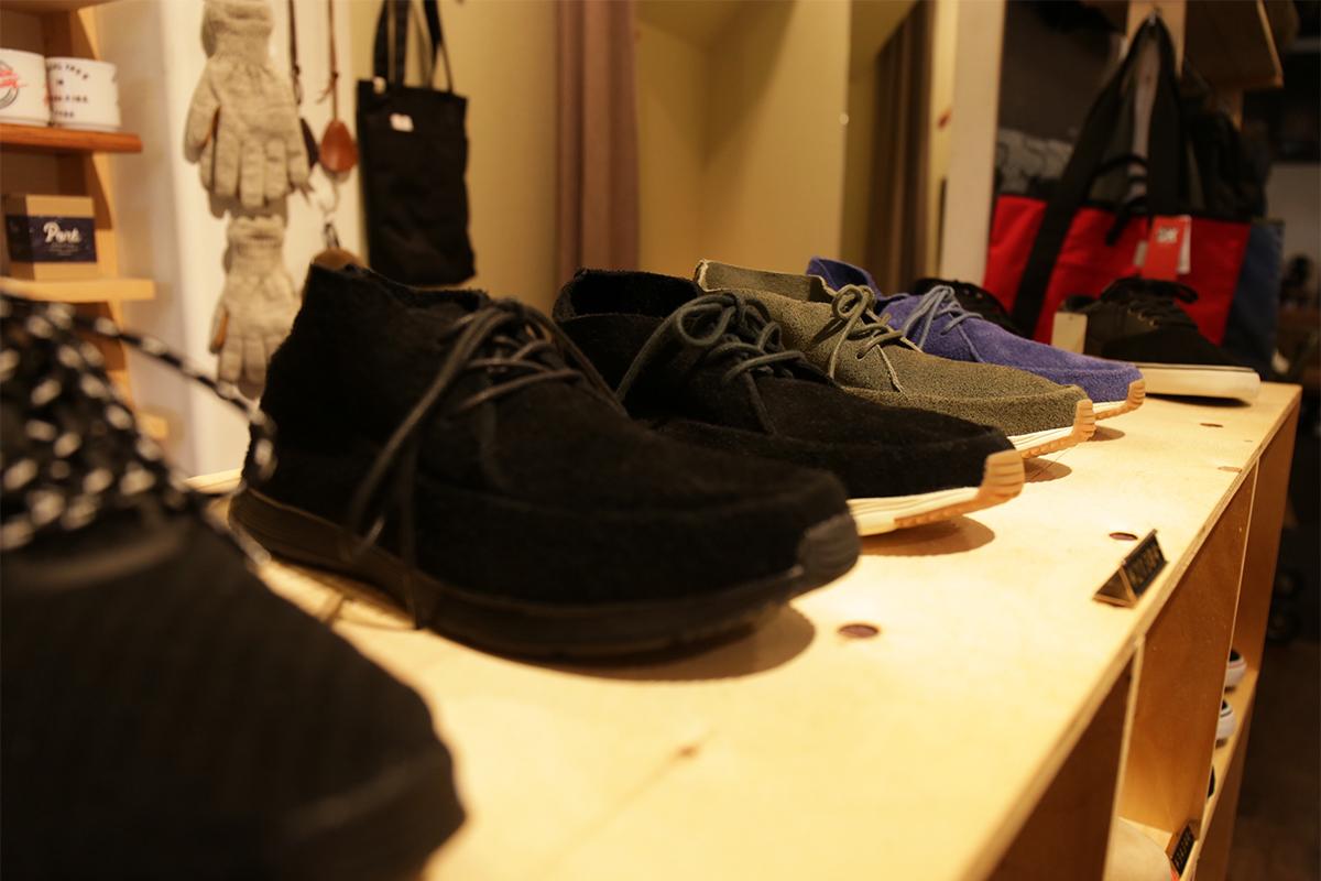 wax clothing Blog / RANSOM
