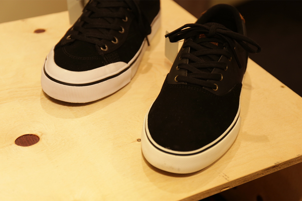 wax clothing Blog / EMERICA