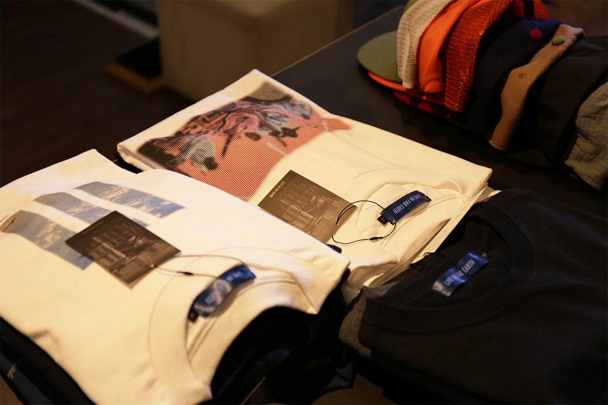 wax clothing Blog / L.I.F.E / LIVE IN FAB EARTH