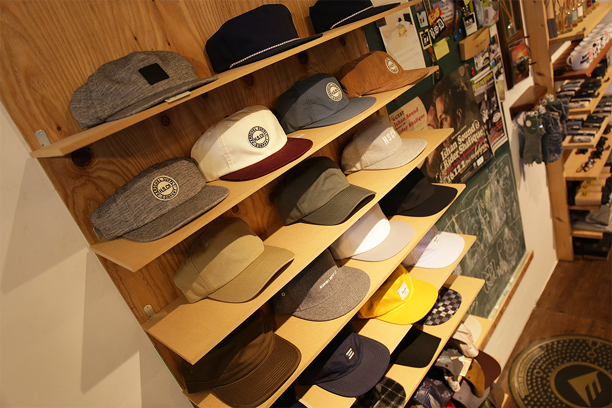 wax clothing Blog / HERSCHEL SUPPLY - HEADWEAR COLLECTION