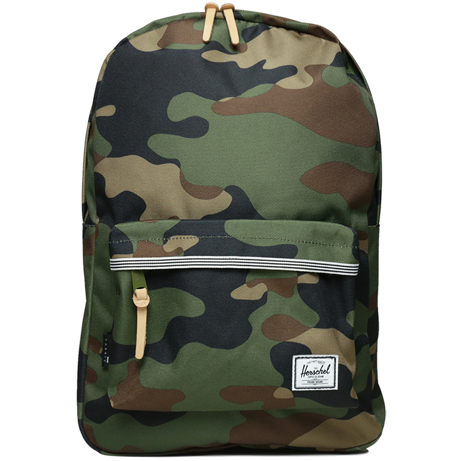 CORDURA® COLLECTION / WINLAW BACKPACK - Camo