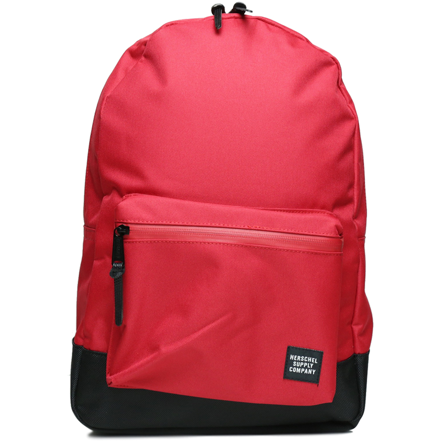 ASPECT COLLECTION / SETTLEMENT BACKPACK - Red/Black Ballistic
