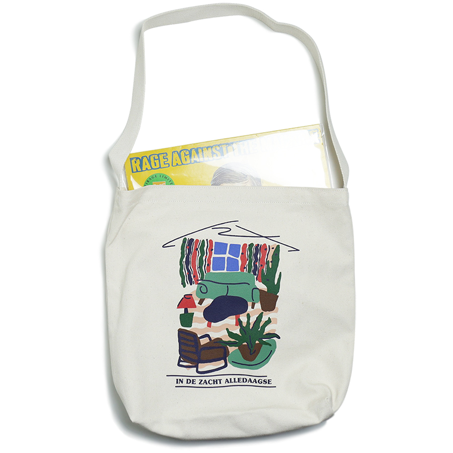 GOOFY CREATION LIVING ROOM SHOULDER BAG