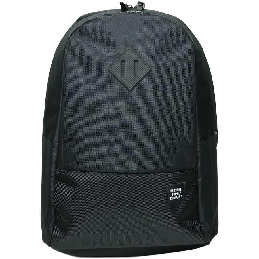 ASPECT COLLECTION / NELSON BACKPACK - Black/Black Ballistic