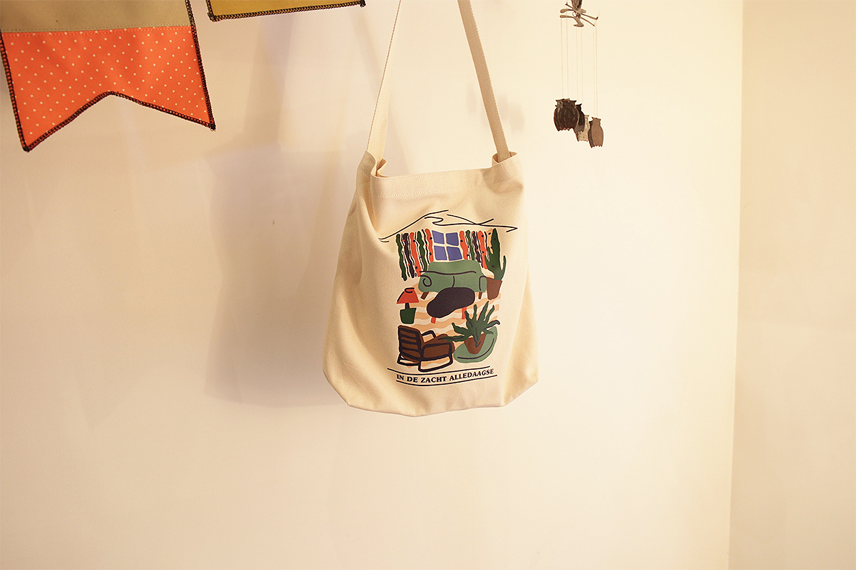 GOOFY CREATION – LIVING ROOM SHOULDER BAG New Arrivals