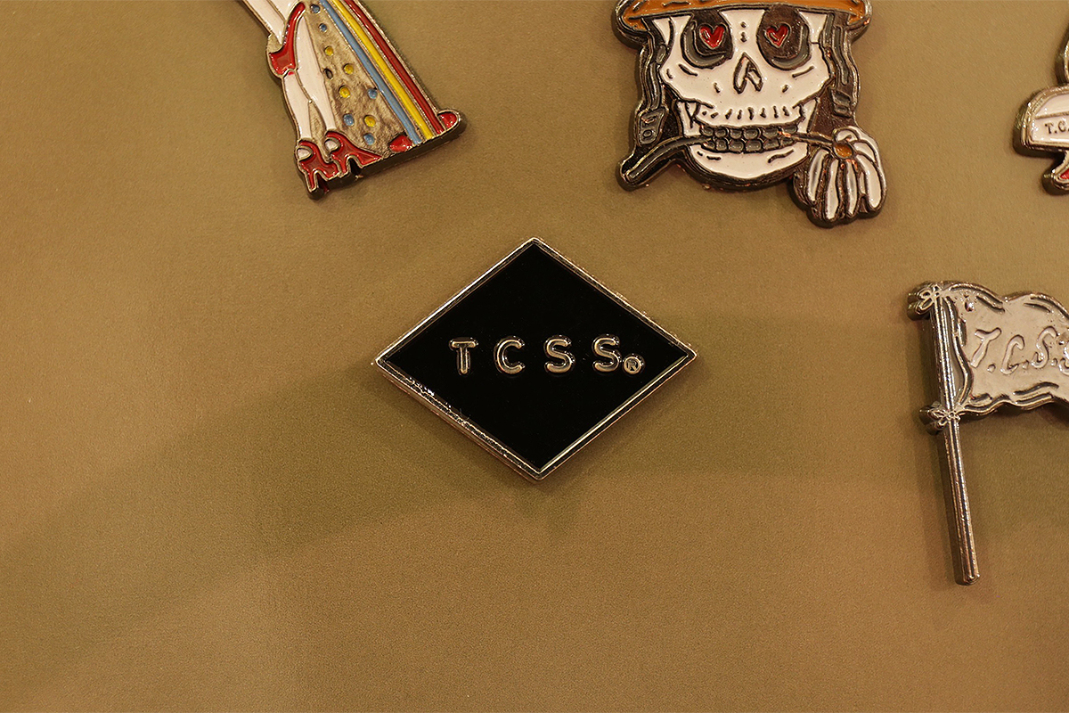 TCSS / PINS New Arrivals / STANDARD