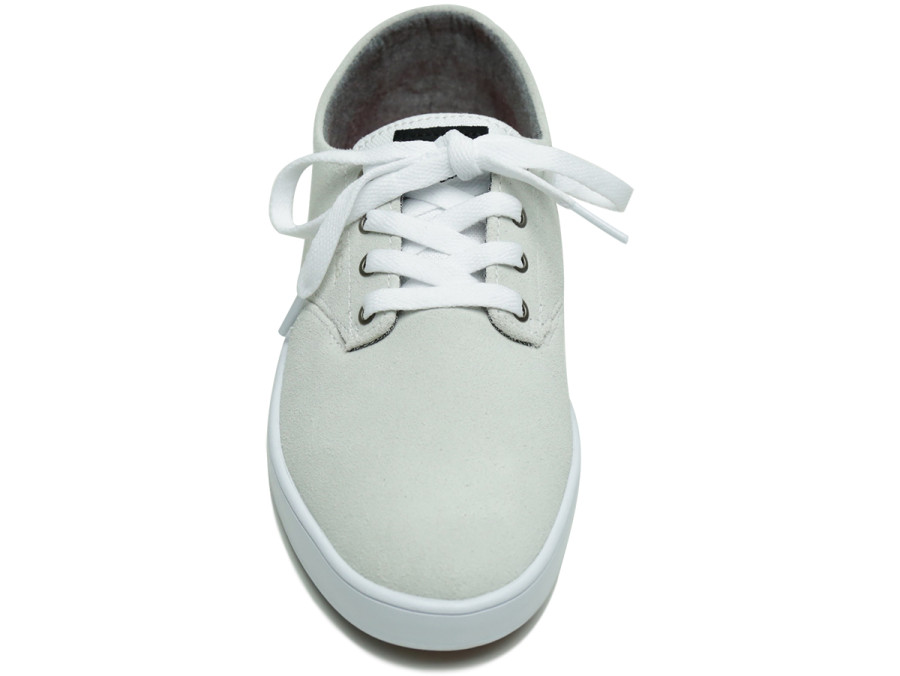 EMERICA / ROMERO LACED - White/White