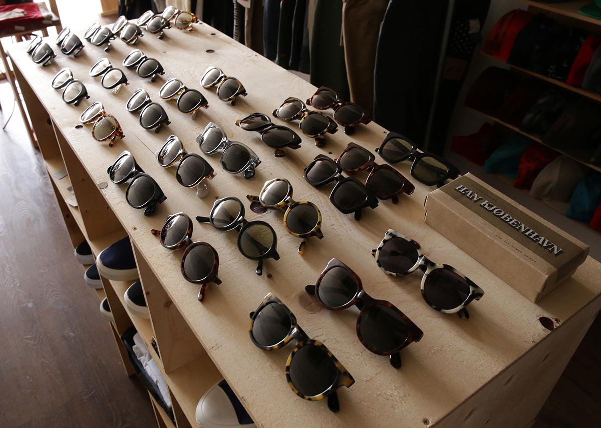 Han Kjobenhavn Eyewear Deadstock Sale