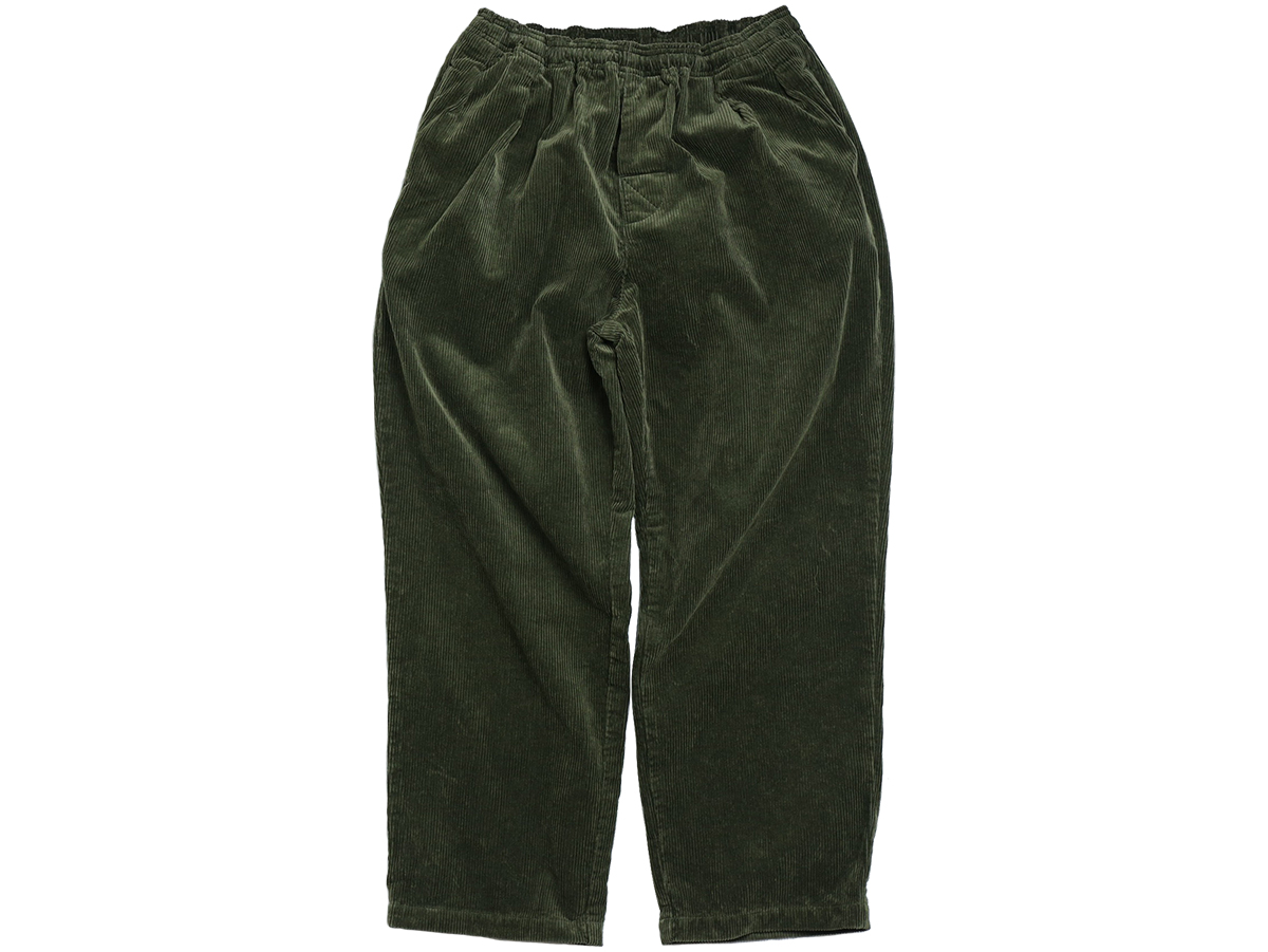 GOOFY CREATION 2TACK LAZIEST SLACKS color : Olive