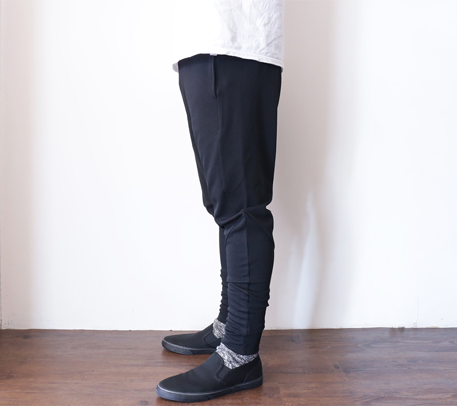 Han Kjobenhavn / 2016 Spring/Summer / TIGHTS - Black