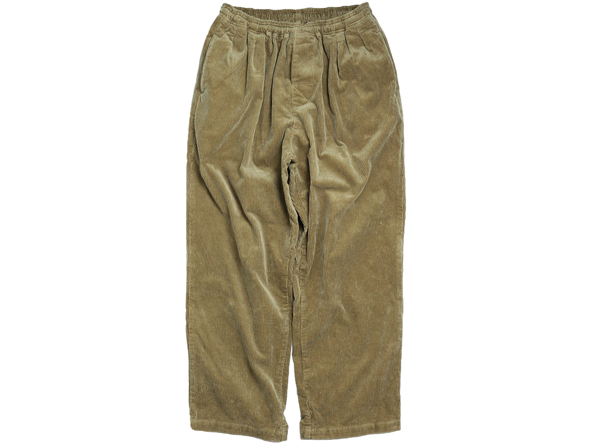 GOOFY CREATION 2TACK LAZIEST SLACKS color : Camel