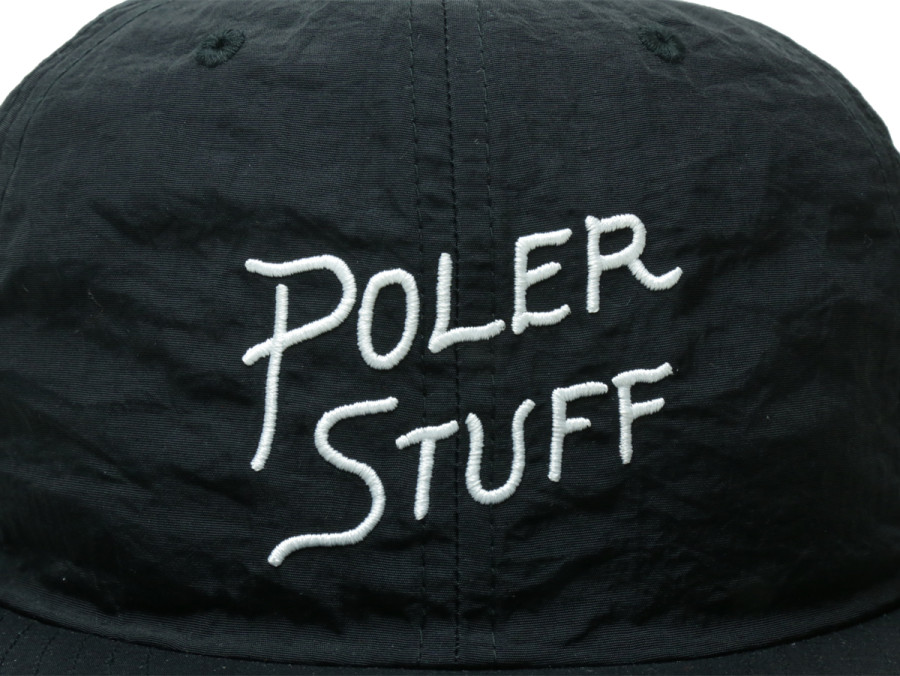 POLeR OUTDOOR STUFF / COASTAL FLOPPY HAT - Black F