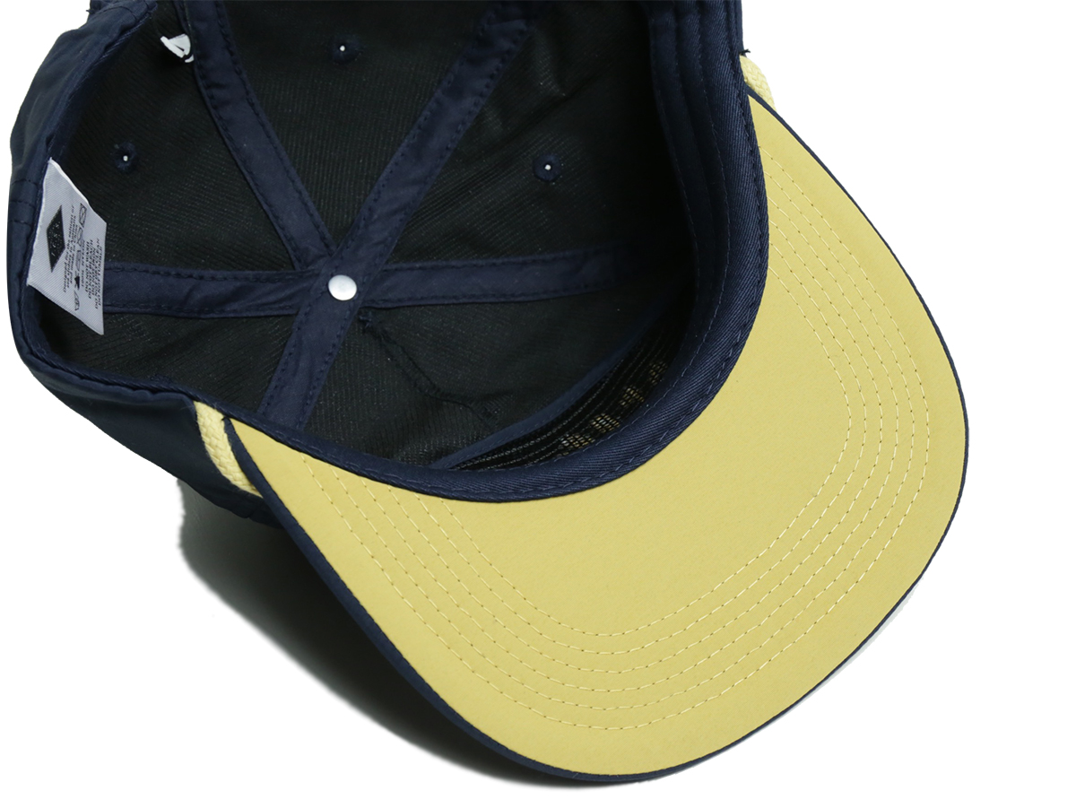 TCSS/ APOCALYPSE CAP - Ink(Navy)  Back