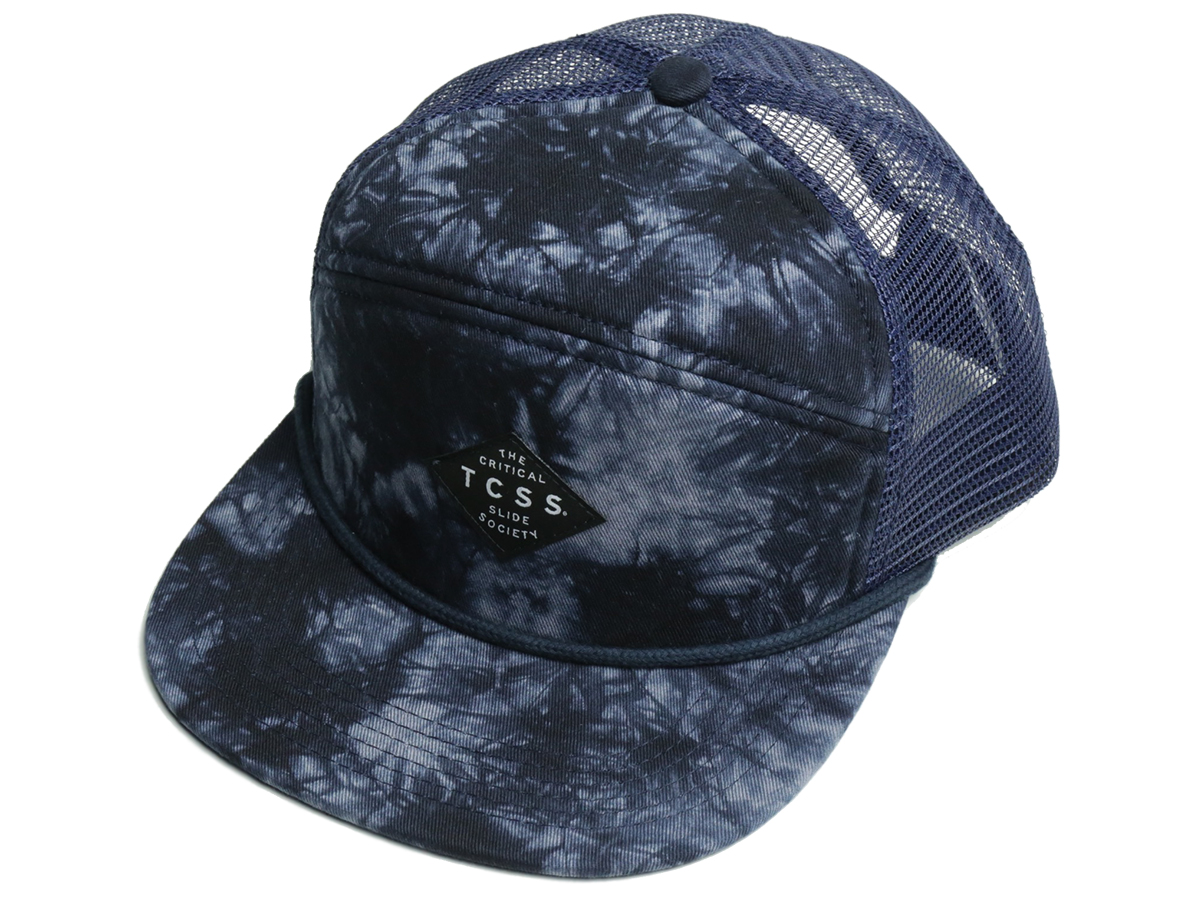 TCSS/  JONES TRUCKER - Ink(Navy)