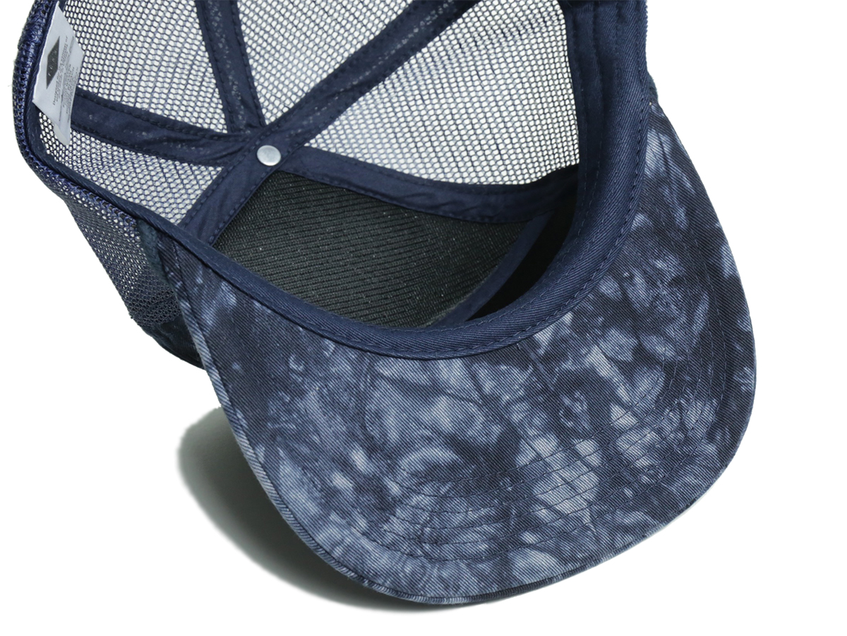 TCSS/  JONES TRUCKER - Ink(Navy)  Back