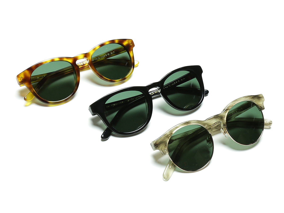 Han Kjobenhavn 2016 Spring/Summer Eyewear SMITH & TIMELESS