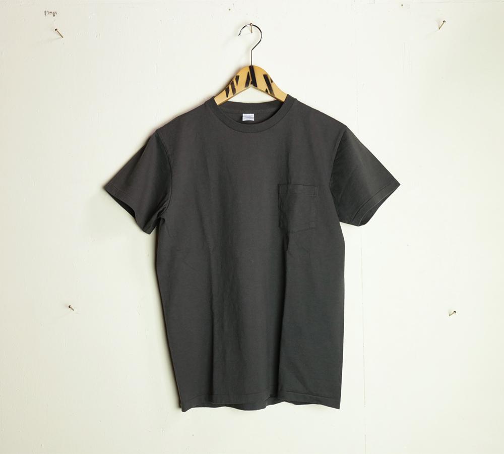 Velva Sheen / 2–Pac Pocket Tee - Black