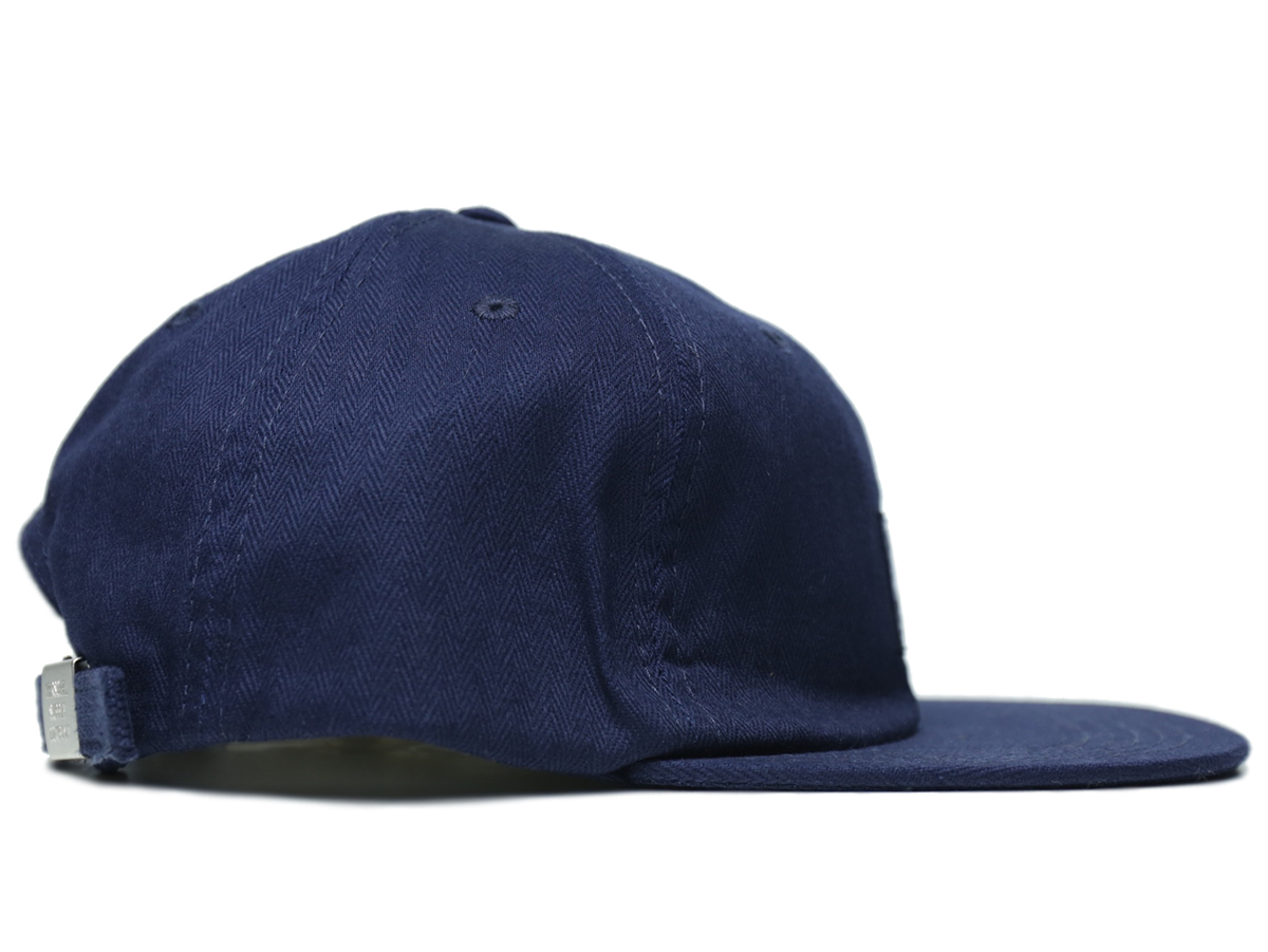 Herschel Supply HOLIDAY 2016 SURPLUS COLLECTION ALBERT CAP color : Peacoat