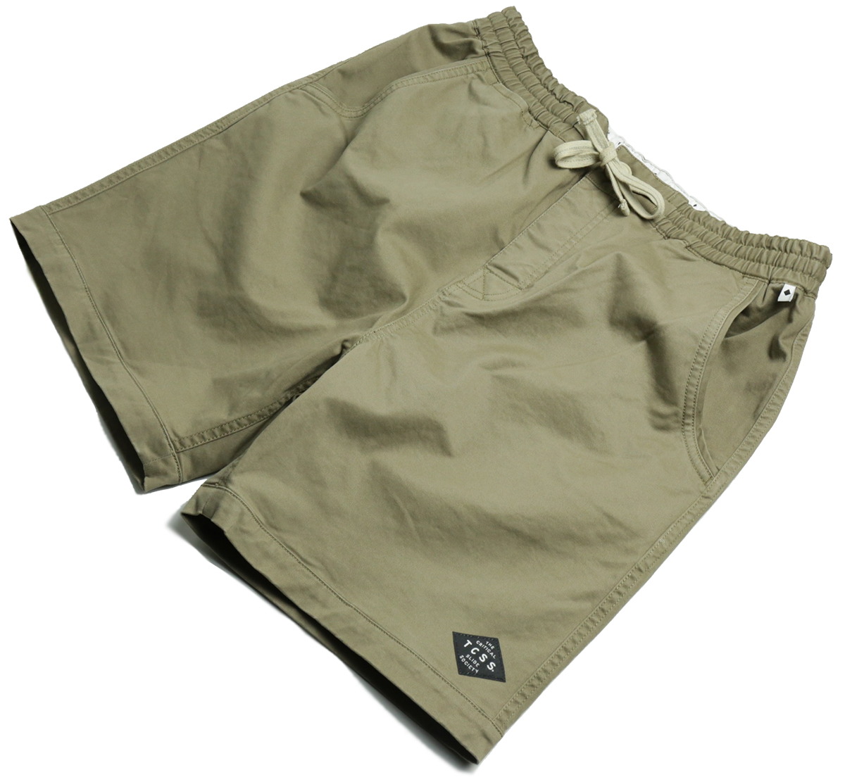 TCSS / MR COMFORT WALKSHORT - Brindle(Beige)
