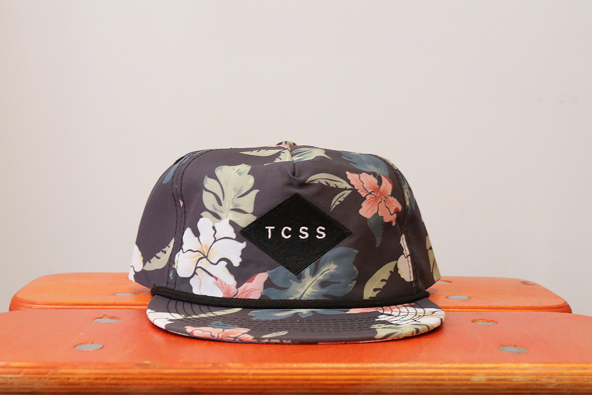 TCSS FALL16 / STANDARD CAP - Best Coast