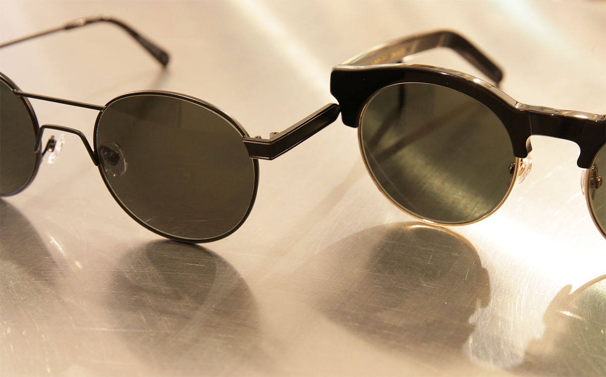 Han Kjobenhavn Eyewear / Green & Smith