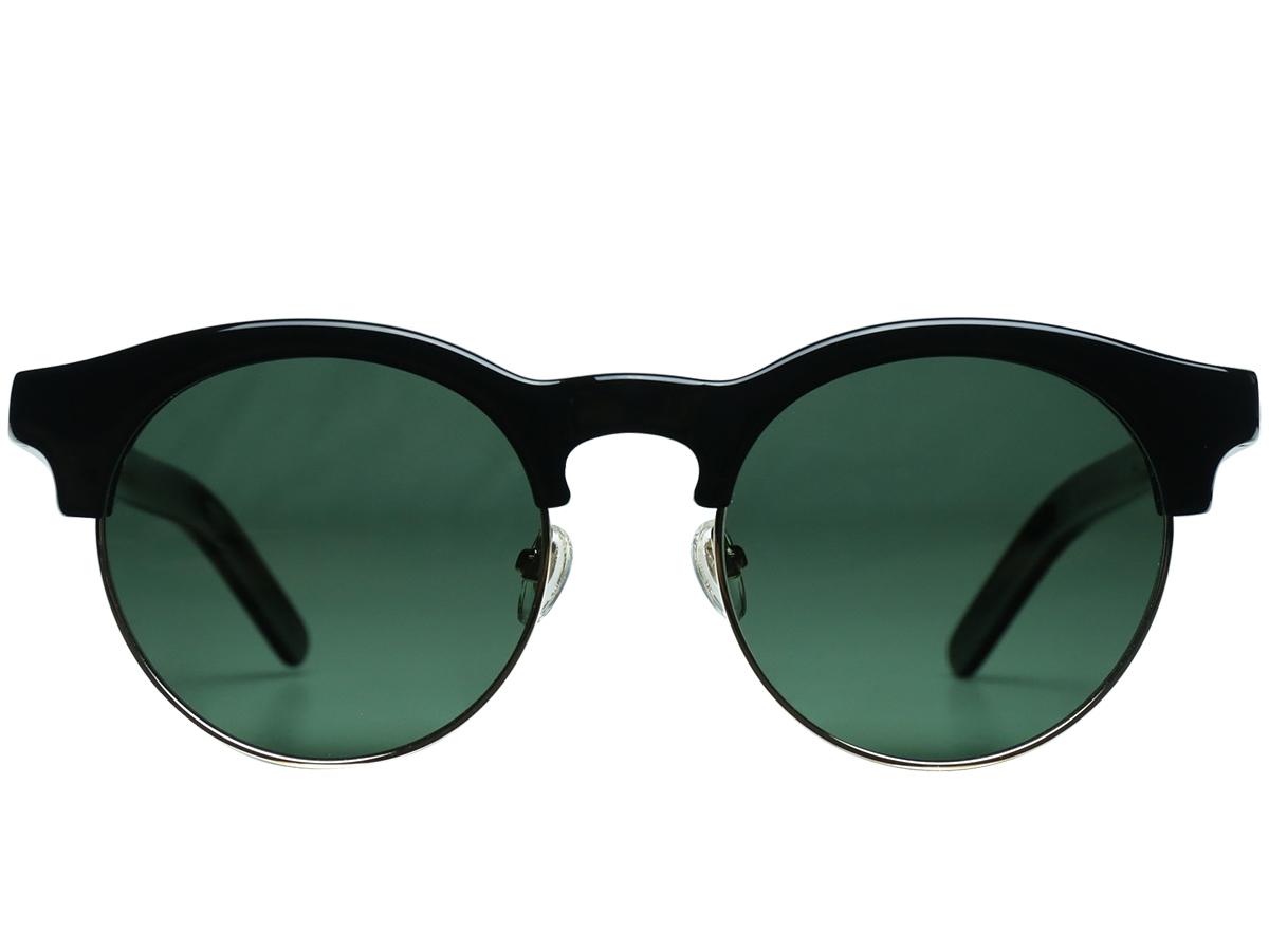 Han Kjobenhavn / SMITH - BLACK × SUN (GREEN)