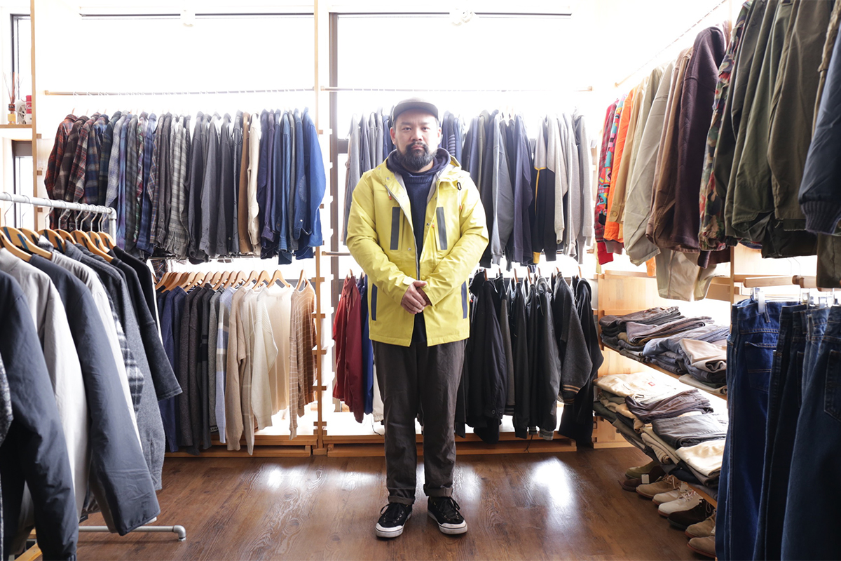 wax clothing 6TH ANNIVERSARY