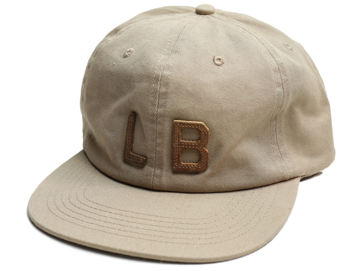 PORT LBC FALL 2016 COLLECTION THOMPSON LB HAT color : Khaki